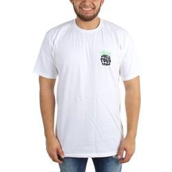 Stussy - Mens World Tour 1980 T-Shirt