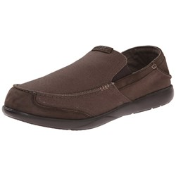 Crocs - Mens Walu Express Slip On Shoes