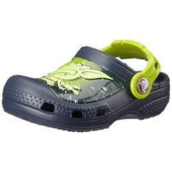 Crocs - Boys CC Star Wars Yoda Clogs