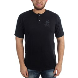 Dark Seas - Mens Hold Fast Henley
