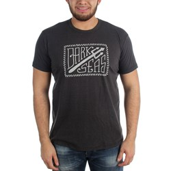 Dark Seas - Mens Chalkboard Union T-Shirt