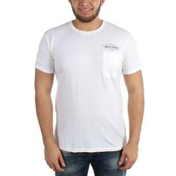 Loser Machine - Mens Laminate Old Time Pocket T-Shirt