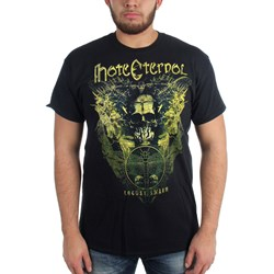 Hate Eternal - Mens Locust Swarm T-Shirt
