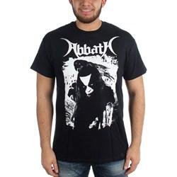 Abbath - Mens Raven T-Shirt