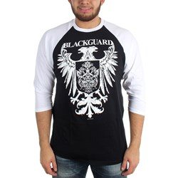 Blackguard - Mens Crest Epic Metal White Jersey