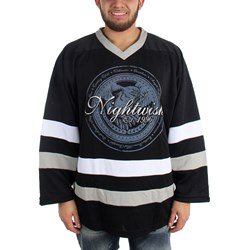 Nightwish - Mens Nightwish Hockey Jersey