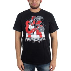 Powerglove - Mens Dragon T-Shirt