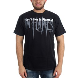 In Flames - Mens 70K Cruise T-Shirt