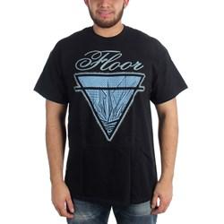 Floor - Mens Oblation T-Shirt