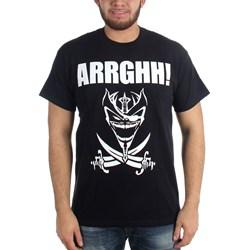 Iced Earth - Mens Arghh - Fuck Yo Couch T-shirt