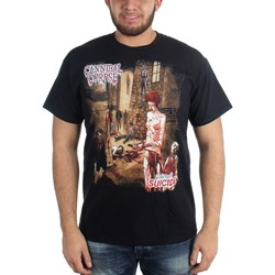 Cannibal Corpse - Mens Gallery Of Suicide T-Shirt