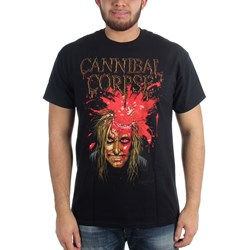 Cannibal Corpse - Mens Impact Spatter T-Shirt