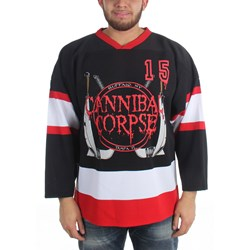 Cannibal Corpse - Mens Cannibal Corpse Hockey Jersey