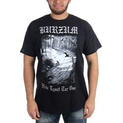 Burzum - Hvis Lyset Tar Oss Adult T-Shirt
