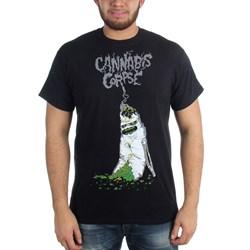 Cannabis Corpse - Mens I Will Smoke You T-Shirt