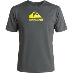 Quiksilver - Mens Solid Streak Surft T-Shirt