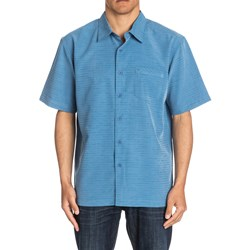 Quiksilver - Mens Centinela Woven Shirt