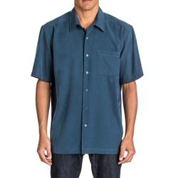 Quiksilver - Mens Clear Days Woven Shirt
