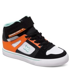 DC - Girls Spartan High Ev Shoe