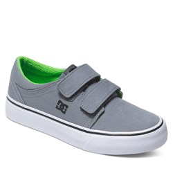 DC - Boys Trase V Low Top Shoe