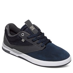 DC- Young Mens Wolf S Lowtop Shoes