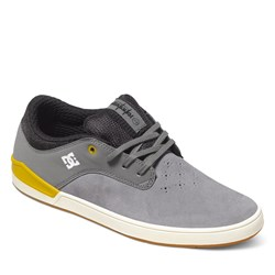 DC - Mens Mikey Taylor 2 S Low Top Shoe