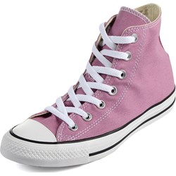 Converse - Chuck Taylor All Star Powder Purple High top Shoes
