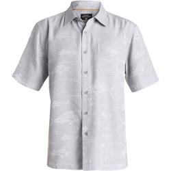 Quiksilver - Mens Waipu Cove Woven Shirt