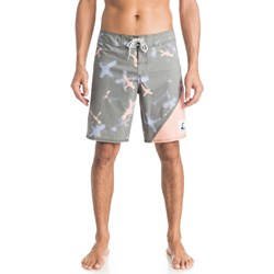 Quiksilver - Mens New Wave Mark I19 Boardshorts