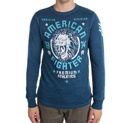 American Fighter - Mens Columbia Longsleeve Thermal