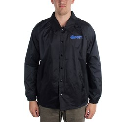 The Doors - Mens Waiting for the Sun Coaches Jacket