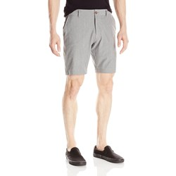 RVCA - Mens Control Stripe Hybrid Shorts