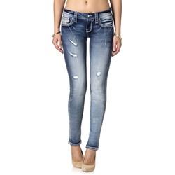 Rock Revival - Womens Jaylyn S204 Skinny Jeans