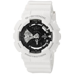 G-Shock - GMAS-110 Cool White Watch