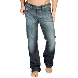 Diesel - Mens Viker Straight Jeans, Wash: 0885K