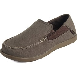 Crocs - Mens Santa Cruz 2 Luxe Loafers