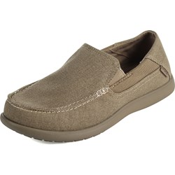 Crocs - Mens Santa Cruz 2 Luxe Loafers