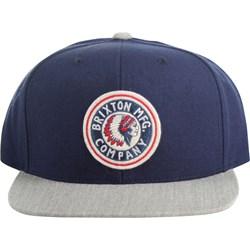 Brixton - Rival Snapback Hat