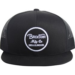 Brixton - Wheeler Trucker Hat
