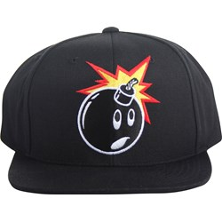 The Hundreds - Mens Forever Adam Snapback Hat