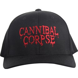 Cannibal Corpse - Mens Cannibal Corpse Flexfit Hat