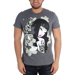 Tokidoki - Mens Tiger Lily T-Shirt
