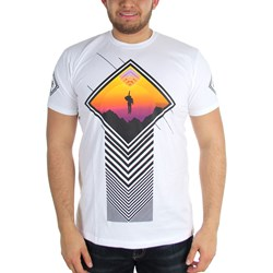 Imaginary Foundation - Mens Utopian Sunset T-Shirt