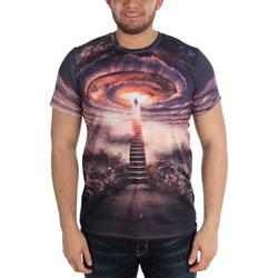 Imaginary Foundation - Mens Unification Sublimation T-Shirt