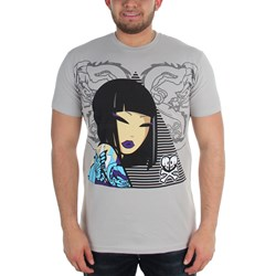 Tokidoki - Mens Geo Girl T-Shirt