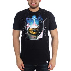 Imaginary Foundation - Mens Event Horizon T-Shirt
