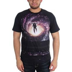 Imaginary Foundation - Mens The Supreme Ordeal Baseball T-Shirt