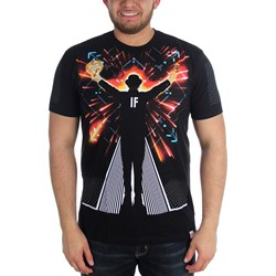 Imaginary Foundation - Mens Threshold T-Shirt