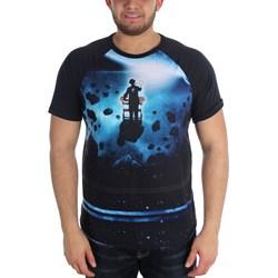 Imaginary Foundation - Mens Approach Baseball T-Shirt