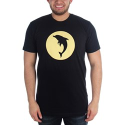 Pink Dolphin - Mens Speed T-Shirt